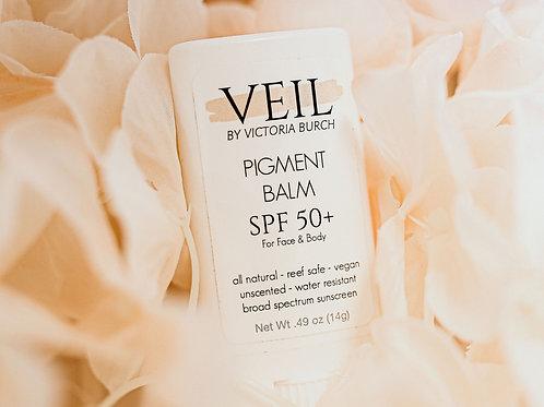 Veil Pigment Balm