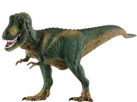 Erdgeschichte: Eine Reise zu den Dinosauriern
