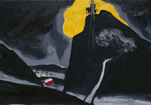 Artist of the Day | Enzo Cucchi