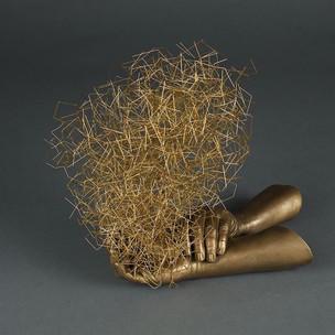 Artist of the Day   Chiharu Shiota