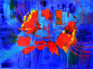 Artist of the Day | Brinda Pamulapati