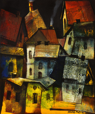 Artist of the Day | Paresh Maity