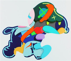 Artist of the Day | KAWS