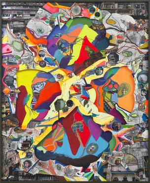 Artist of the Day | Franz Ackermann