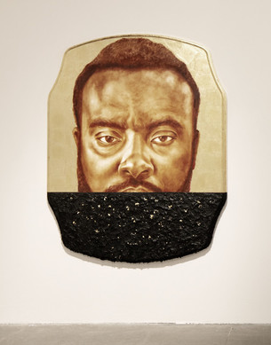 Artist of The Day | Titus Kaphar