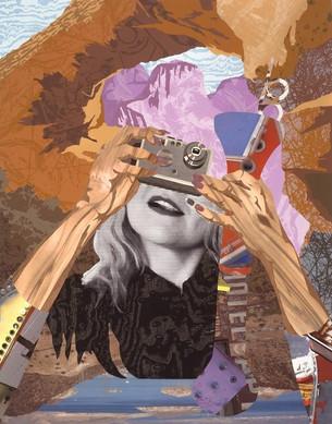 Artist of the Day | Alison Elizabeth Taylor
