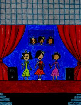 Athulya Krishnan A Age_ 7 Artists Size_