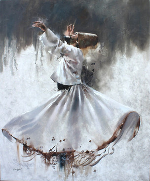 Artist of the Day | Hossein Irandoust Moghadam