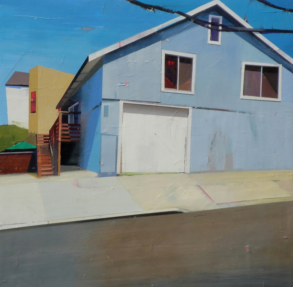 Siddharth Parasnis - Sunny Day in San Francisco #2