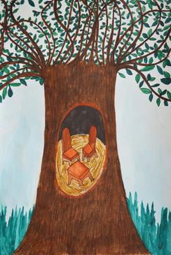 Shruthi Atayath | Age: 8