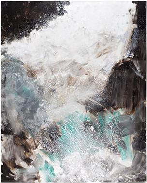 Artist of The Day | Herbert Brandl