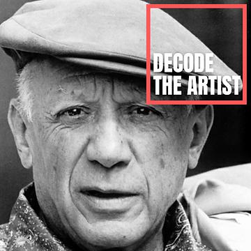 Pablo Picasso l Saturday 11am l Sunday 4:30pm