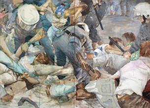Artist of the Day | Irfan Önürmen