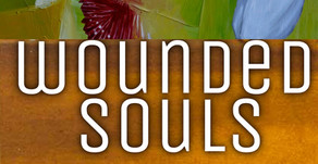 Wounded Souls | A Contemporary Myth of Being