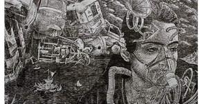 Artist of The Day | Preya Bhagat