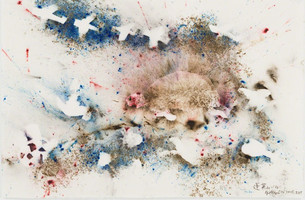 Artist of the Day | Cai Guo-Qiang
