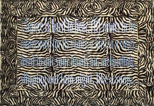 Artist of the Day | Anita Dube