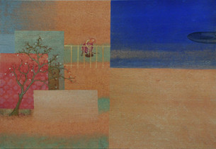 Artist of the Day | Nilima Sheikh