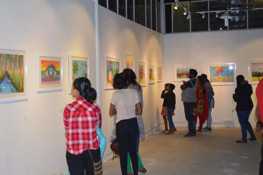 Students Show   Dec 2018