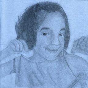 Shreya Sajith Age:10