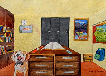 Rutva Suryawanshi Age_ 11  My House Size