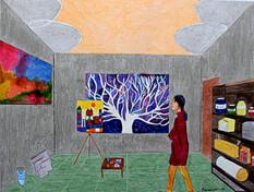 Prasamsa Chittiboina | Age_ 11