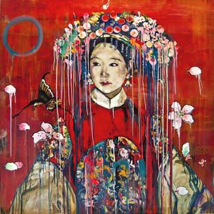 Artist of the Day | Hung Liu