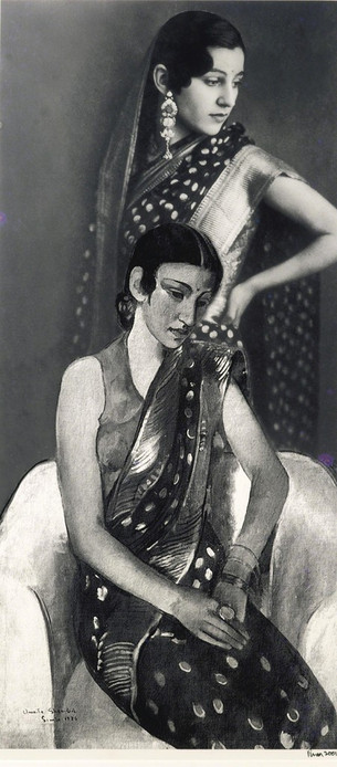 Artist of the Day | Vivan Sundaram