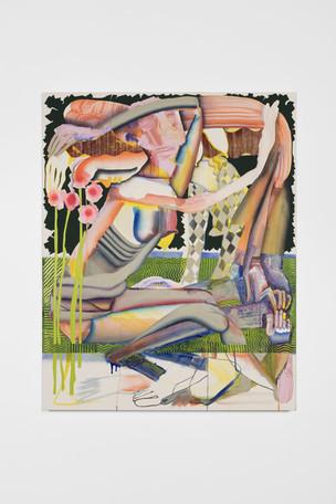 Artist of The Day | Christina Quarles