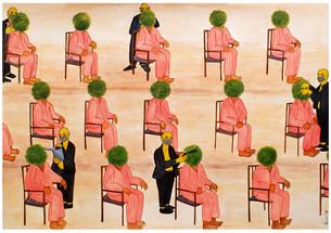Artist of the day | Pallavi Singh