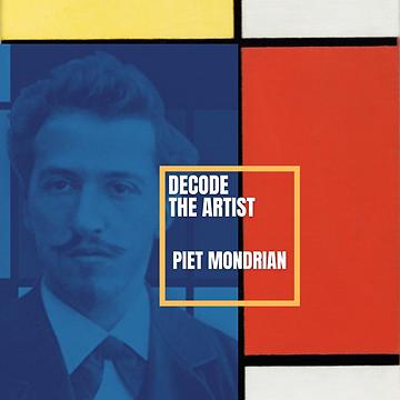 Piet Mondrian l Sunday 2pm