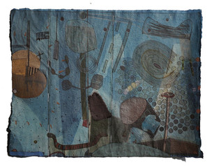 Artist of the Day | Mekhala Bahl
