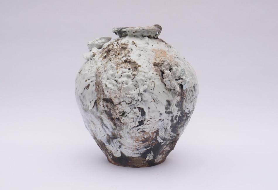 Akiko Hirai - The Moon Jar 'Thaw'