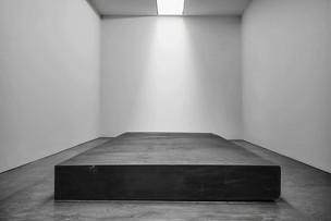 Artist of the Day | Richard Serra