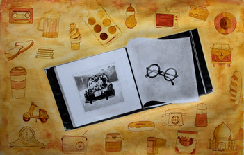 Farah Nora Nongkynrih Age_ 16+  A Book o
