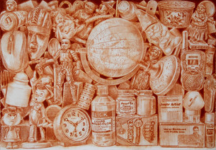 Artist of the Day | Jairo Alfonso