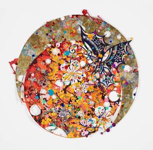 Artist of the Day | Tim Budden