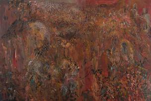 Artist of the Day | Amitesh Shrivastava