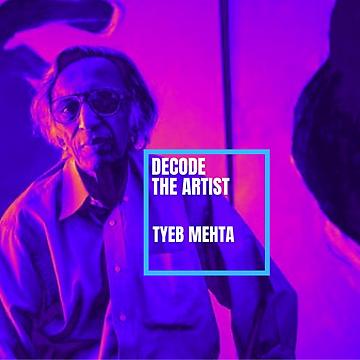 Tyeb Mehta l Saturday 4:30pm l Sunday 11am