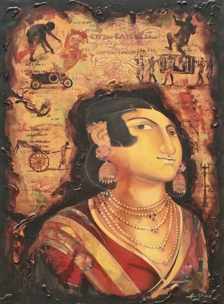 Aditya Basak - Nostalgia 3
