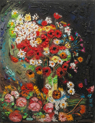 Artist of the Day | Vik Muniz
