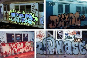 Street Art and Graffiti - Evolving into a True Form of Artistic Expression