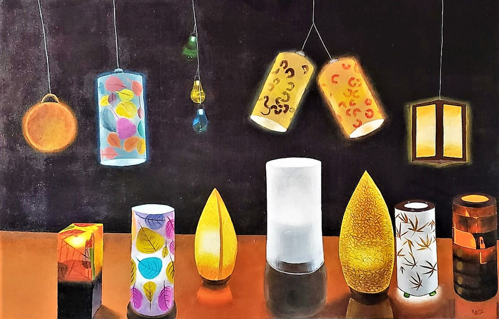 Benjamin Magesh Age_ 16+  Lanterns Size_