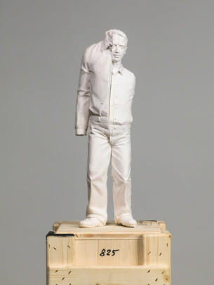 Artist of the Day | Erwin Wurm