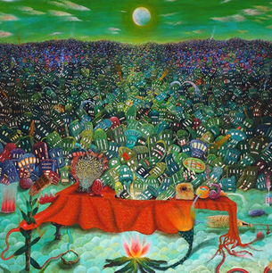 Artist of The Day |  Rahul Chauhan