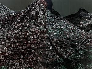 Rajan Krishnan : Substances of Earth - Image I