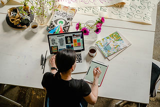 artville online art facilitator course.j