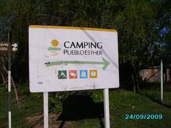 Camping de la Cuidad
