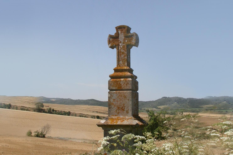 Croix sicaire