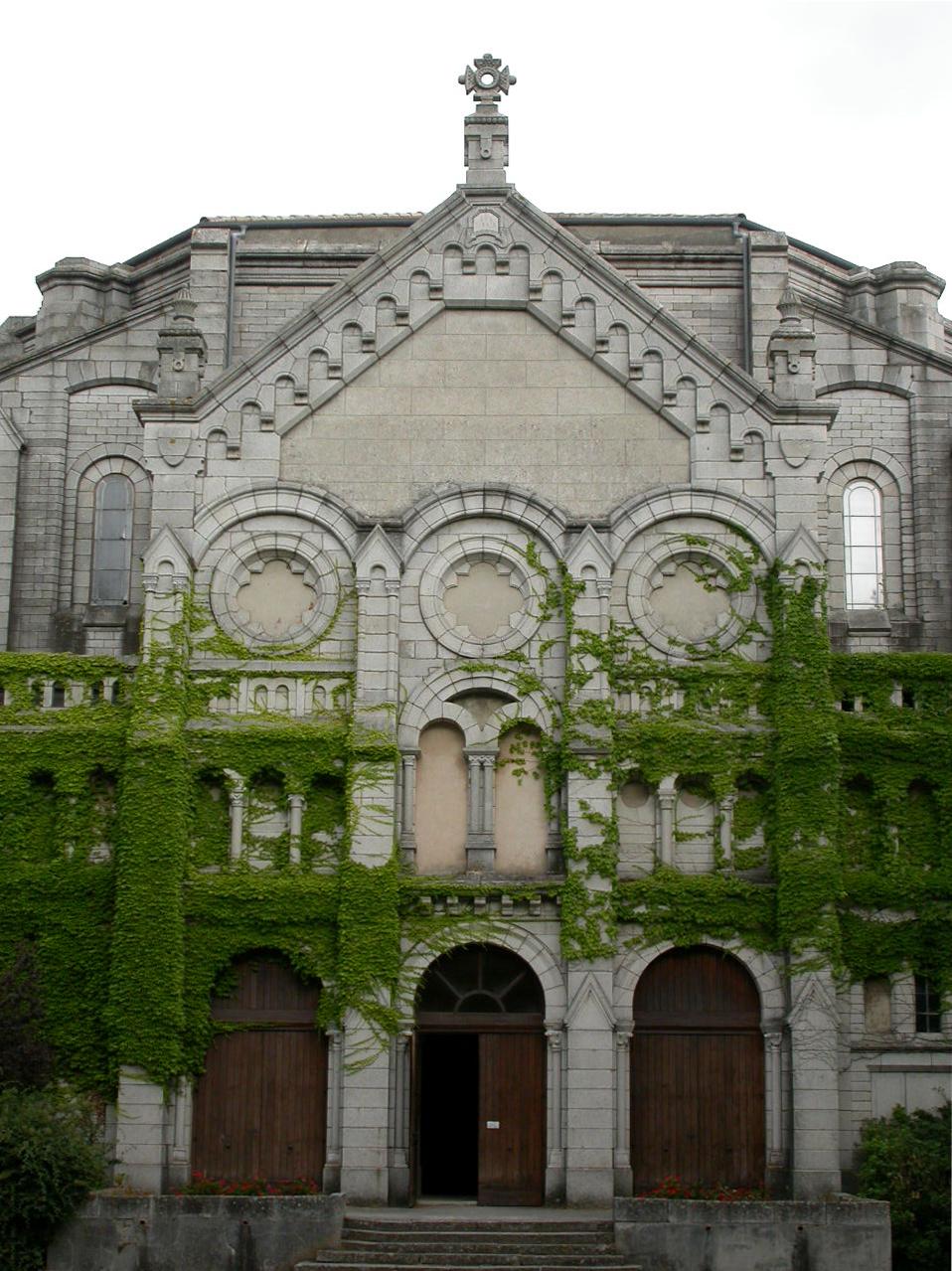 Monastère de Prouilhe